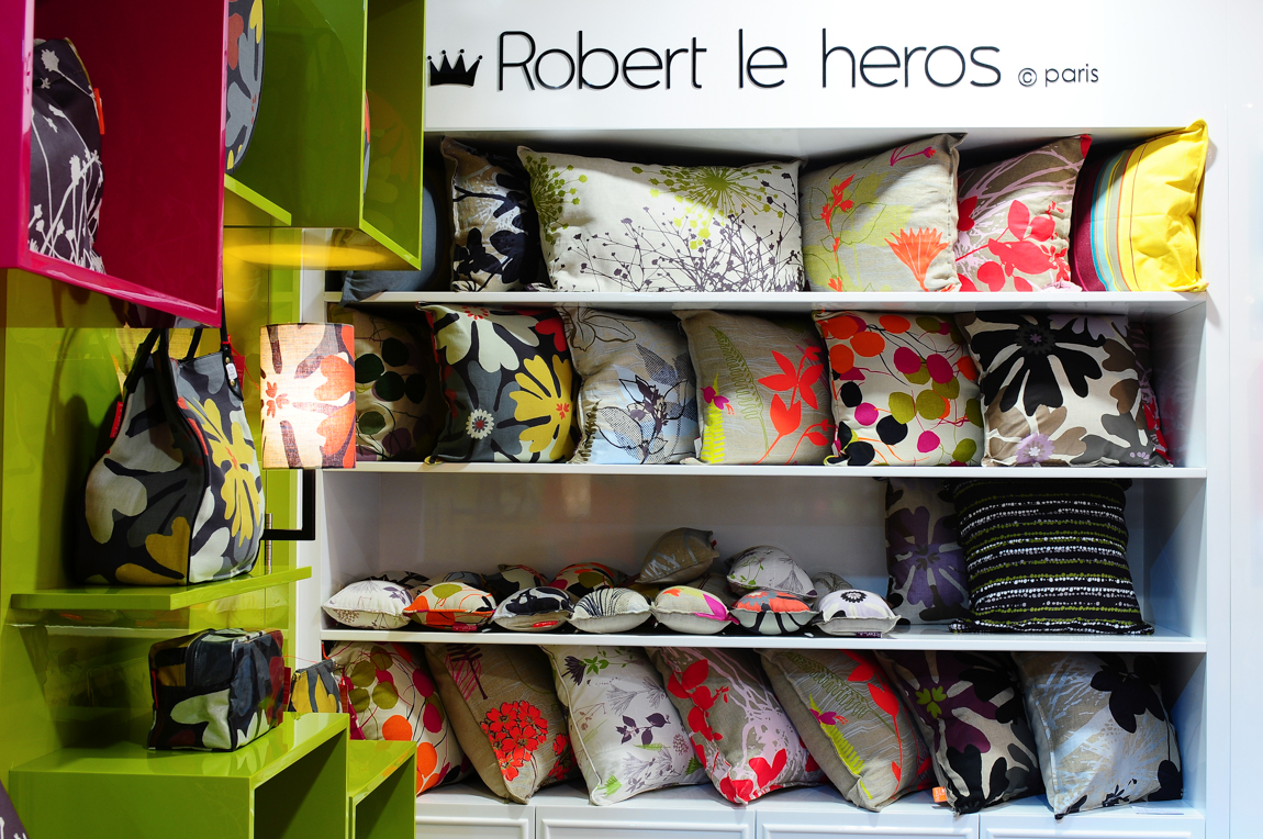Robert Le Heros 01 Thierry Coulon Photographer