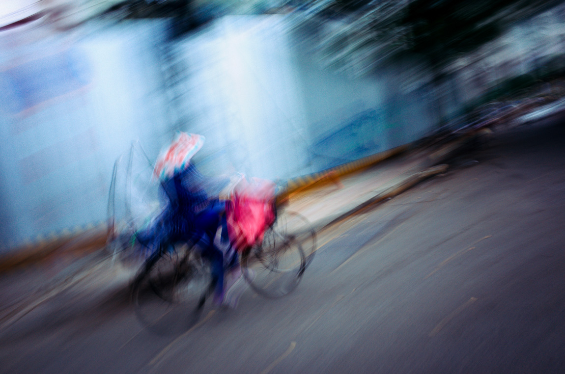 Saigon by Thierry Coulon Shanghai Photographer Saigon Vibes Ho Chi Min City Vietnam