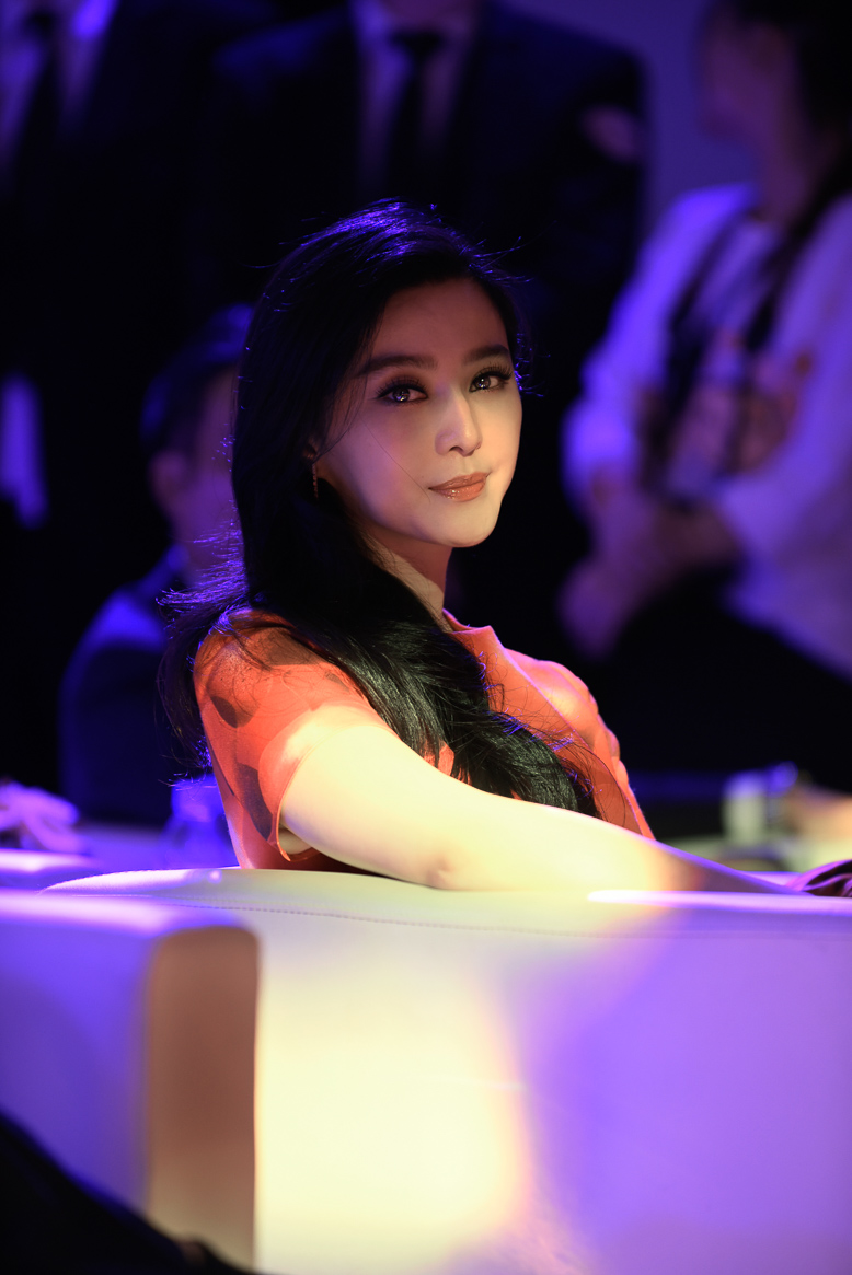Fan Bing Bing in Shanghai at Ztrong investment launching, event photographer Shanghai