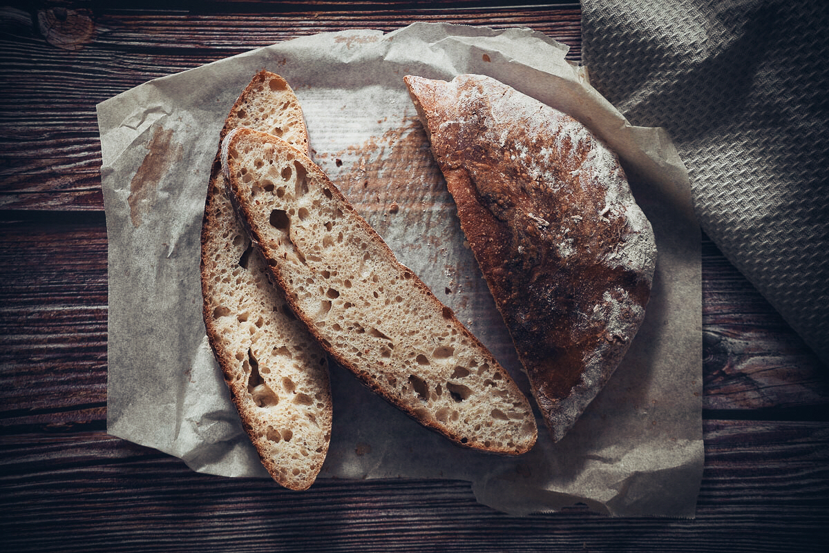 Bread Photography Shanghai Food Photographer Thierry Coulon