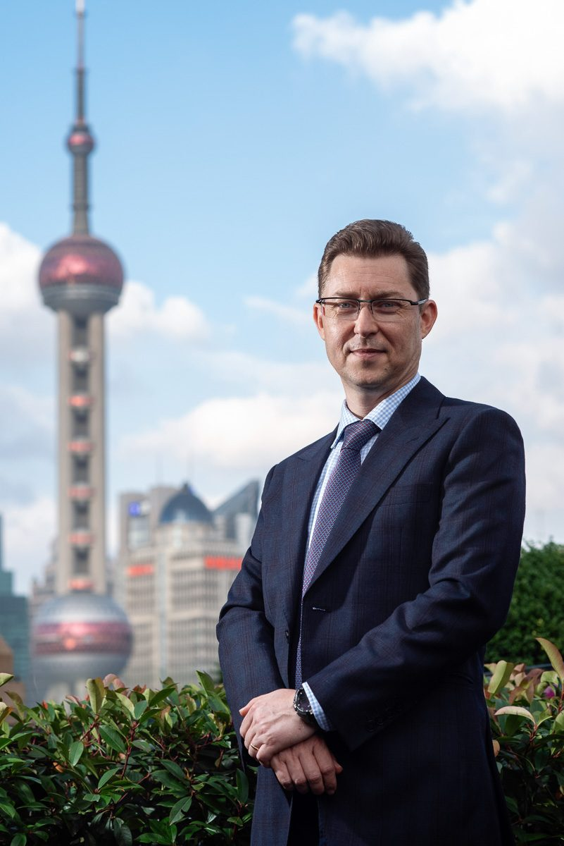 Corporate Portrait photographer shanghai thierry coulon_